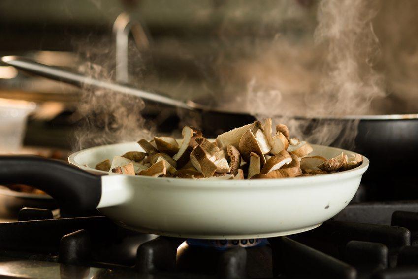 Benefits of Shitake Mushrooms