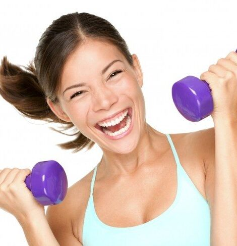 Cardio Versus Strength Training