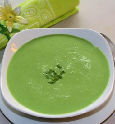 Raw Soup Recipes (with Video Demo)