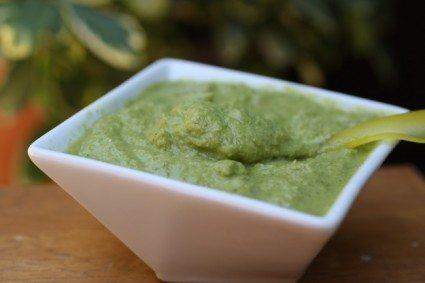7 Layer Salad Guacamole