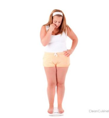 The Link between Toxins and Weight Loss Resistance