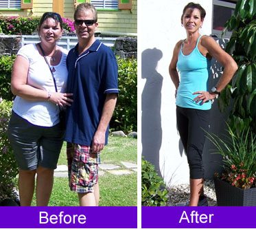 Another Anti-Inflammatory Diet Clean Cuisine Success Story