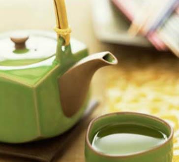 amazing benefits of real green tea