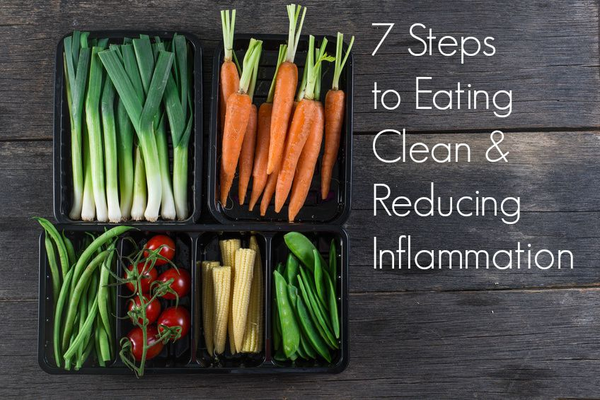 7_Steps_to_Eating_Clean