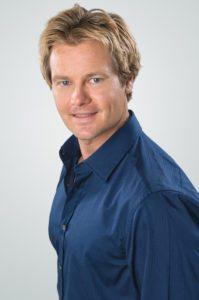 Andy Larson, M.D.