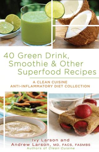 Superfood Cookbook