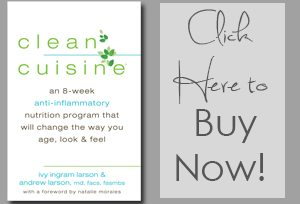 clean cuisine book on eating clean