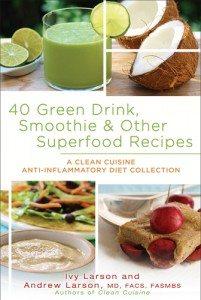 clean eating superfood anti inflammatory diet