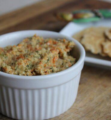 healthy living pumpkin seed recipe