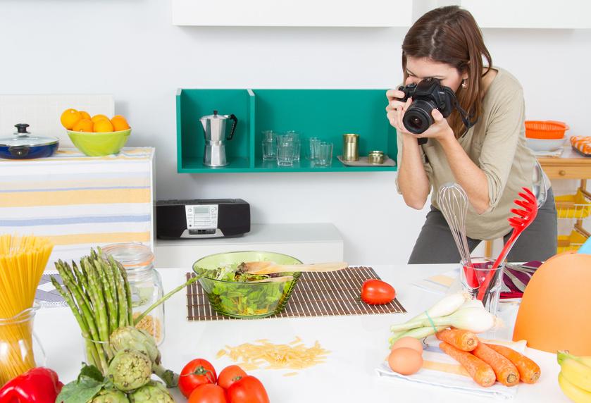 clean eating blog list