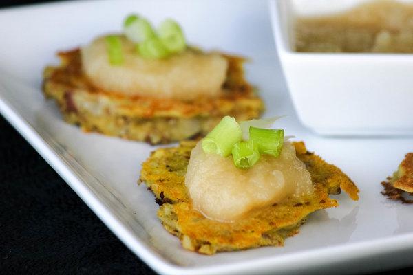 clean-cuisine-potato-latkes-recipe