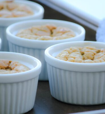 Dairy Free Corn Pudding Recipe