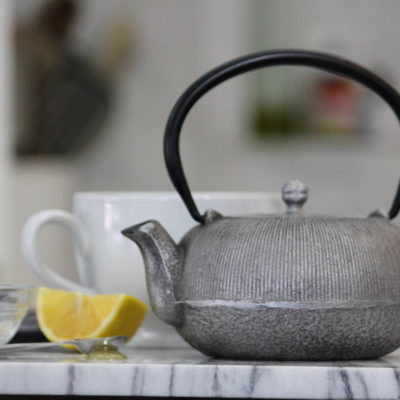 B Tea: How to Increase Energy Without Caffeine