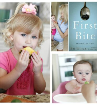 'First Bite: How We Learn to Eat' and Why It Matters