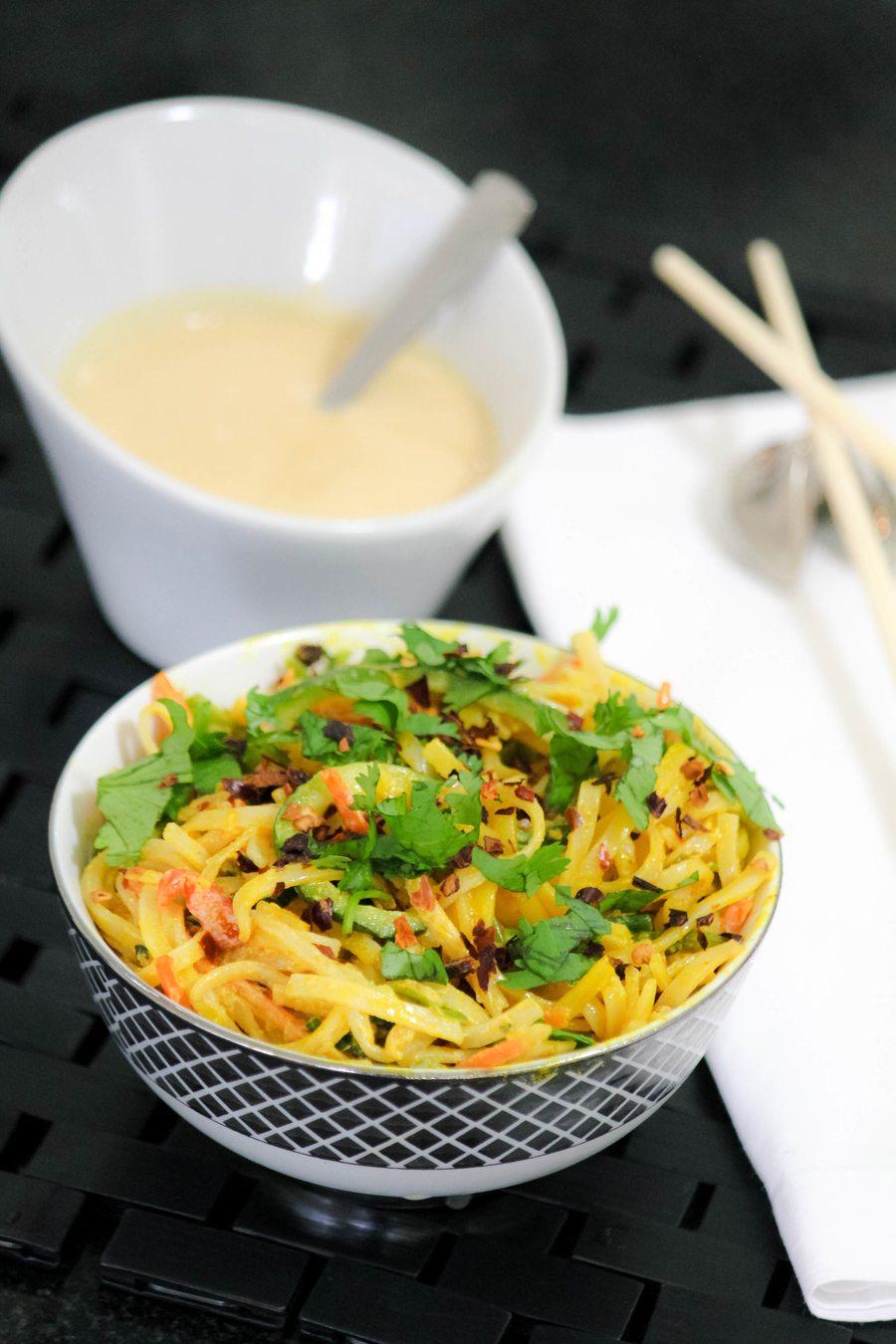 Easy Pad Thai Recipe 2