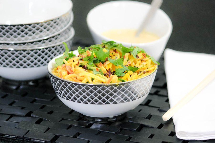 Easy Pad Thai Recipe 4