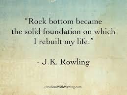 rock-bottom-quote