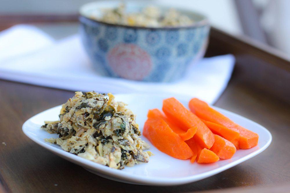 Mayo Free Spinach and Artichoke Dip (2)