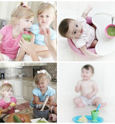 2 Simple Tips for How to Get Kids to Eat Healthy