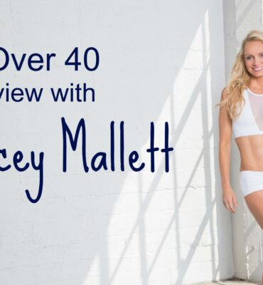 Fit Over 40: Q & A with Fitness Expert Tracey Mallett