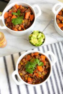 tempeh chili recipe 2