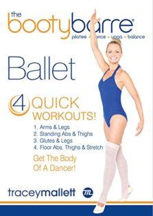 Booty Barre Ballet