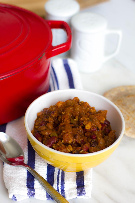 Taco Chili Recipe 2