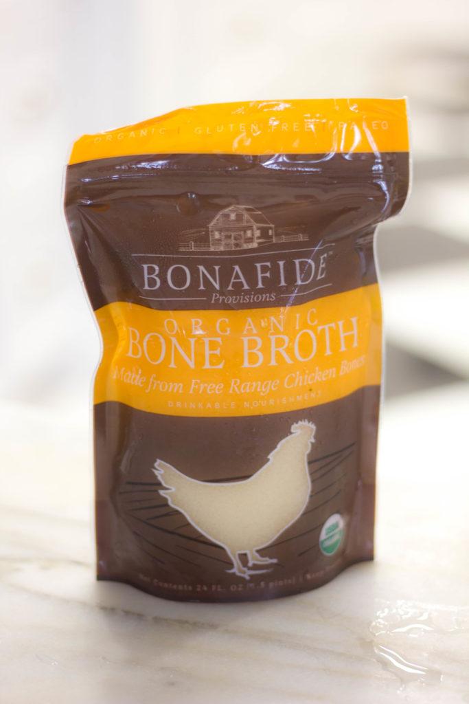 Bonafide Organic Bone Broth