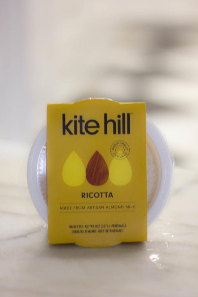 Kite Hill Ricotta