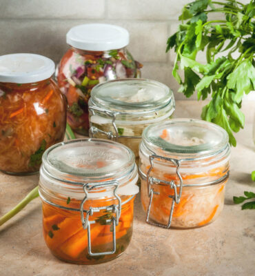 Why You Need to Eat Non Dairy Fermented Foods Every Day