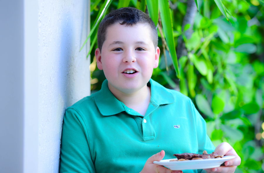 Easy Desserts for Kids to Make 3