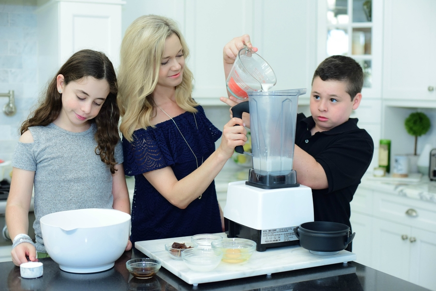 easy desserts for kids to make