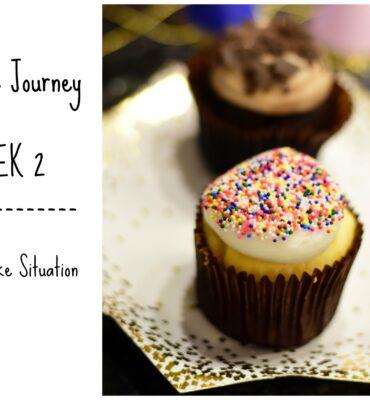 Debby's Clean Eating Journey Week 2