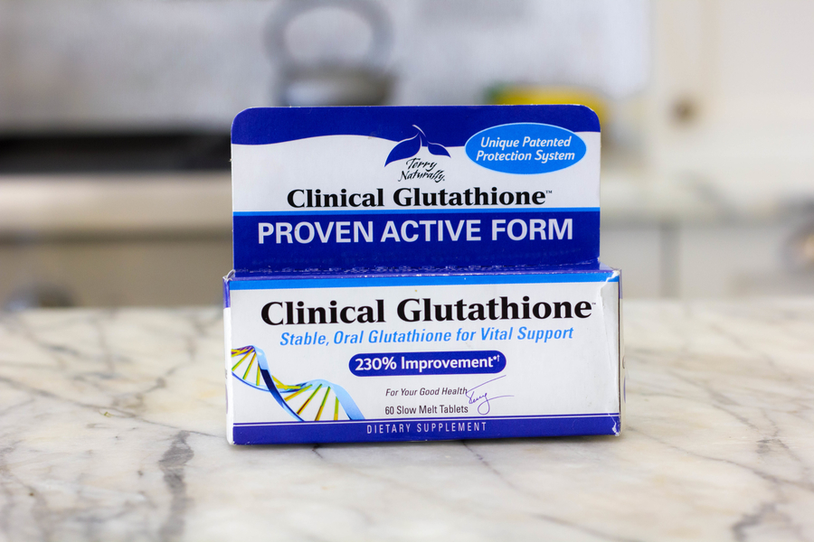 benefits of glutathione