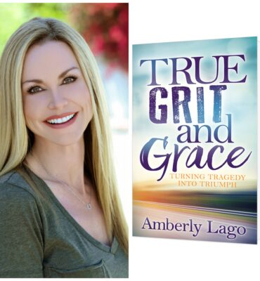 "Motivation After Tragedy: Chatting with the Author of ""True Grit and Grace"""