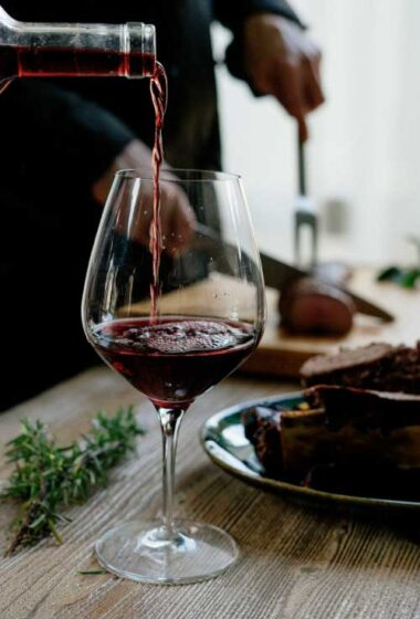 Does Wine Make You Fat?