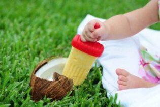 clean eating baby foods