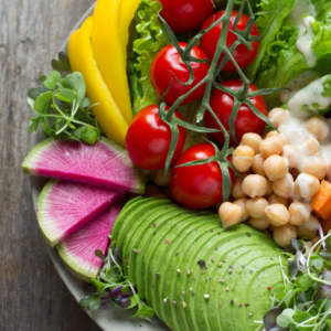 Eat Clean Foods in their Whole Form