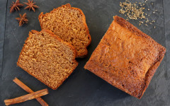 Healthy-Gingerbread-Spice-Cake