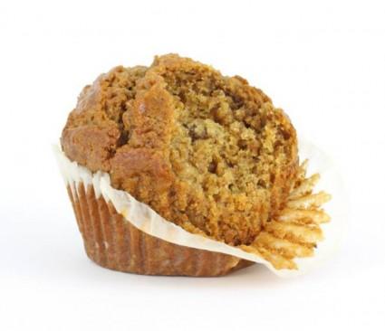 Manna Organics Manna Muffin