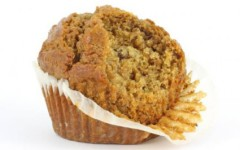 clean eating banana muffin recipe