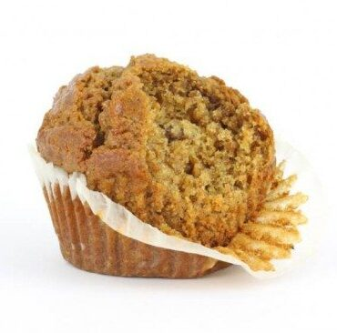 clean eating banana muffin recipe