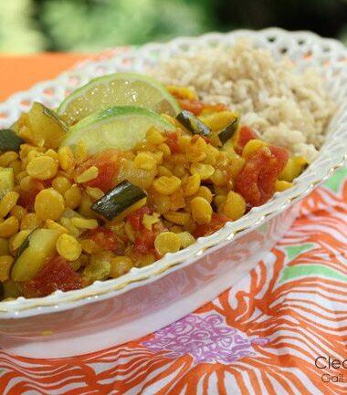 easy healthy dinner recipe