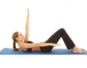 Fitness on the Go: Video of Pilates Mat Exercises