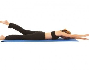 Pilates Mat Exercises Can Take Your Fitness to a New Level…Quickly!