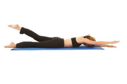 Pilates Mat Pilates Mat Exercises Take