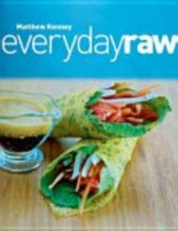 Every Day Raw by Matthew Kenney