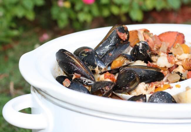 Egatysy sally schneider recipe for Fish slow cooker recipes