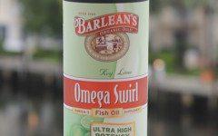 Barlean's Omega Swirl