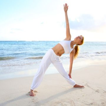 Stretching for Pain Relief and the Importance of Stretching